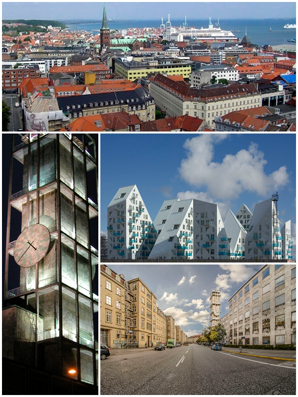 russisk sprogkurser i Aarhus