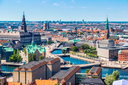 russisk sprogkurser i større byer