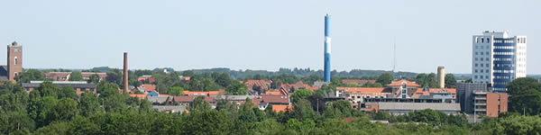 Sprogkurser i dansk i Herning