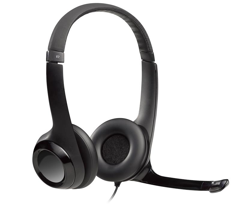 Gratis Headset for online sprogkurser